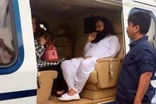 Special Chopper, AC Room: Convicted Godman a 'VIP' in Rohtak Jail
