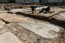 Archaeologists Discover a 'Little Pompeii' in Southern France
