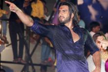 Bollywood Celebrities at 'Dahi Handi' Celebrations