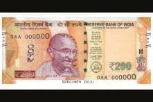 ATM Operators See Rs 120-cr Bounty in Rs 200-note Recalibration