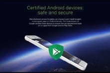 Google Launches a Resource on The Benefits of Using Certified Android Devices