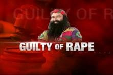 Gurmeet Ram Rahim Singh Convicted in Rape Case, Sentencing To Take Place On August 28