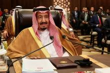 In a First, Saudi Arabia King set for Russia Visit This Week