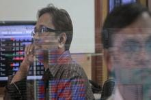 Sensex Falls for 5th Day on Rising Crude Prices, Rupee Woes