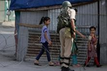 Separatists-sponsored strike Affects Normal Life in Kashmir