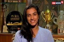 Superseries Final: PV Sindhu Wants to End Season With a Title