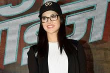 I'm Affected from Time to Time at the Nonsense Random Groups Come Up With: Sunny Leone