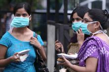 Swine Flu Deaths Reach 377 Across India, 65 Reported Last Week; Over 12,000 Infected