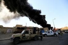 Iraqi Forces Retake Most of Tal Afar From Islamic State: Military