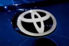 Toyota to Build New Auris Car at UK Plant