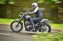 Triumph Street Scrambler First Ride Review: More Capable, More Fun