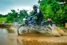 How to Ride a Two-Wheeler in Rain: Tips, Tricks and Techniques