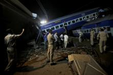 Utkal Express Derailment: Meerut Line Trains Cancelled or Diverted Till 6pm