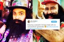 Once Booked For Mimicking Ram Rahim, Comedian Kiku Sharda Has The Last Laugh