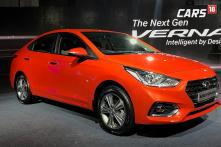 Hyundai Exports 2,022 Units of Next Gen Verna to Saudi Arabia