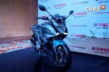 Yamaha Fazer25 Launched in India for Rs 1.28 Lakh
