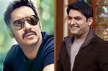 Ajay Clears The Air About Walking Out From Kapil's Show