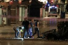 In Quiet Mountain Town, Barcelona Attackers Went Under Radar