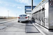 Bosch Searching for Sustainable Synthetic Fuel