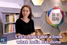 Chinese State Media's Bizarre Video Mocks India Over Doklam Standoff