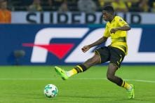 Wonderkid Dembele Has Barcelona Wish Granted