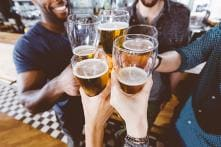 Binge Drinking May Increase Young Adults' Risk of Cardiovascular Disease Later