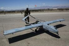 US Army Halts Use of Chinese-made Drones Over Cyber Concerns