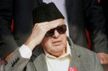 Farooq Abdullah Warns of 'Greater Revolt' if J&K's Status is Altered