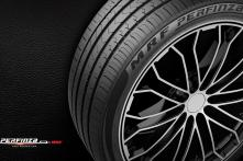 MRF Launches New PERFINZA Passenger Car Tyres