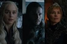 Emmy Awards 2018: Game of Thrones Reigns Over the TV Realm With 22 Nominations