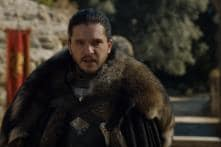 Game of Thrones Season Finale Teaser Hints at Legendary Showdown