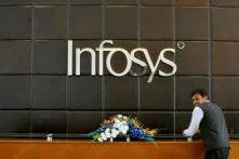 Day After Sikka Exit, Infosys Announces Share Buyback of up to Rs 13,000 Crore