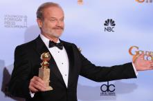 Kelsey Grammer, TV's Frasier, Says Cheers with Own Brewery Brand