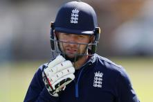 Mark Stoneman Named in England Squad for First West Indies Test
