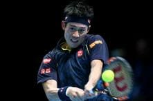 Kei Nishikori Back Winning in Rome, Roberta Vinci Bows Out in First Round
