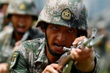 'Excessive Masturbation' is Chinese Army's Latest Headache