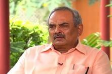 Former Home Secretary Rajiv Mehrishi Takes Over as CAG