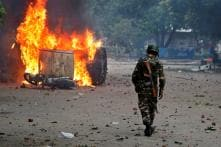 After Panchkula Violence, Section 144 Imposed UP, Delhi, Rajasthan Districts