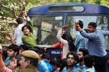 Ramjas Ruckus: Can't Press Sedition on Basis of Unathenticated Videos, Says Court
