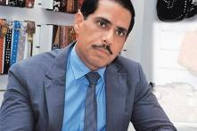 Setback for Robert Vadra as SC Dismisses Delhi Firm's Plea in Income Tax Case