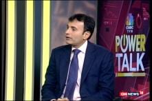 Watch: Power Talk With Ruchir Sharma
