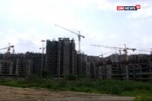 Watch: Amrapali Home Buyers Ask Builders #WhereIsMyHome