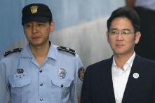 Samsung Heir Jay Lee Jailed for 5 Years in Bribery Case That Shook Seoul