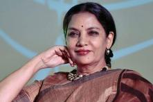 Marriage Not Made In Heaven in Islam, It's a Contract: Shabana Azmi