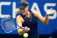 US Open: Maria Sharapova Says There is No Question That She is Feared Again