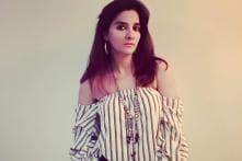 Shruti Seth: 'Raajneeti' Got me Instantly Stereotyped