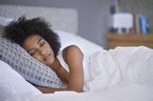 Lack Of Sleep May Affect Brain Functioning