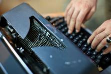 End of An Era as India Phases Out Typewriting Tests