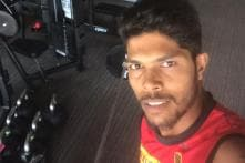 Fitness is to a Fast Bowler What Oil is to Engine: Umesh Yadav