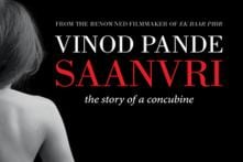 Book Review: Vinod Pande's Saanvri The Story of a Concubine